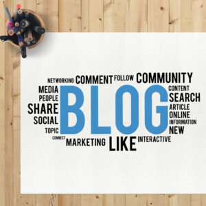 How Does Blogging Work?
