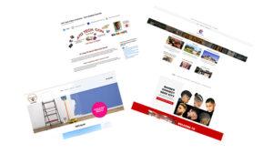 Websites Banner Thumbnail