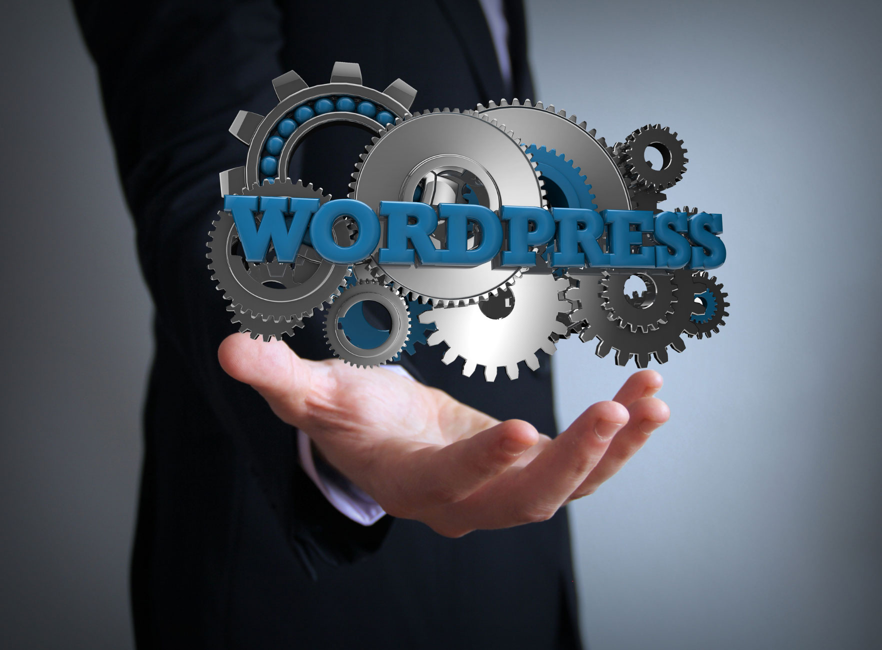 WordPress-WEB